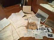 Military Documents Cold War 1950s Maryland