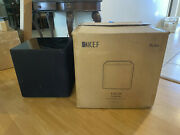 """Kef Kube 12b 12"""" Active Subwoofer 300w"""
