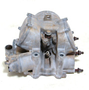2014 Yamaha Grizzly 550 Cylinder Head Assembly Top End Y110