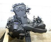 17 Ducati Super Sport 939 Abs Engine Motor Tested And Inspection