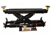 Amgo Rj-10a 10000 Lbs Air-operated Rolling Jack