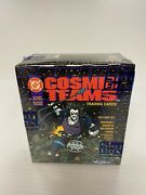 1993 Skybox Dc Comics Cosmic Teams Trading Cards Sealed Box 36 Pack Hot🔥🔥