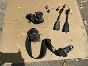 Used 1974 Porsche 914 Seat Belts Left And Right