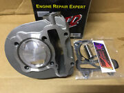 Scooter 150cc Gy6 Performance Taida Cylinder Kit 63mm For 8.2 2v Forged Piston