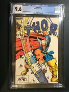 Thor 337 Cgc 9.6 White Pages 1st Appearance Of Beta Ray Bill