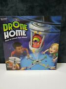 Playmonster Drone Home Game - Race To Launch Your Aliens New 2020