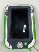 Leappad Ultra Educational Learning Tablet System Green No Games No Charger