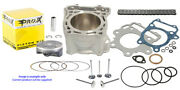 Yamaha Wr250f Prox Top End Rebuild Kit With Cylinder 2001 - 2013