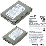 Seagate Barracuda St3250621ns Hdd 250gb Sataii 7.2k 3.5andquot