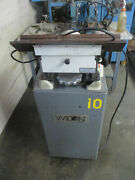 Wilton 4505a Edge Milling Machine_powers Up_hard-to-find Item_unique_limited