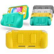 For Nintendo Switch Lite Host Tpu Soft Silicone Case Protective Cover Shell Skin