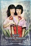 Tarot Of Mystical Moments Cards Deck By Catrin Welz-stein