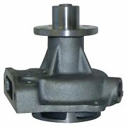New Water Pump For Allis Chalmers Tractor 180 185 190 190xt D21