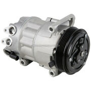 For 2015 Jeep Renegade 1.4t New Oem Ac Compressor And A/c Clutch Dac