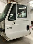 Used 07 Intand039l 4300 Left Side Manual White Door Shipped 29556