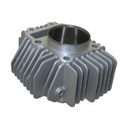 Yx 62mm Bore Ceramic Plated Cylinder For 160cc 4 Valve Engine Pit Dirt Bike