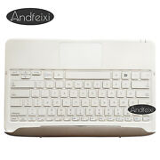 Samsung Xq500t1cc Xe500t1c Tablet Pc Us Keyboard Dock Palmrest Cover White
