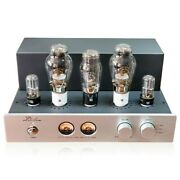 Oldchen Hi-fi Stereo 300b 9wx2 Single Ended Class A Amplifier Standard Version