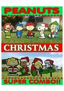 Peanuts Gang Charlie Brown Christmas Outdoor Decorations