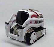 Takara Tomy Cozmo Robot Charger Cubes Learning Toy Robot Used F/s Japan