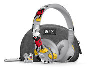 Beats By Dr. Dre Solo3 Wireless Headphones Mickeyandrsquos 90th Anniversary Edition