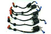2005 2004 Yamaha 300 250 Hpdi 300hp Outboard Ignition Coil Assy 60v-82310-10-00