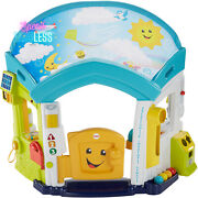 Fisher-price Laugh And Learn Smart Learning Home Playset Kids Fun Pretend Play