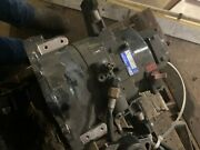 Zf Hurth Hsw450d direct Drive not Used Take Off Of Epicmarine Lexus