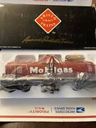 Aristocraft G Scale Model Trains Single Dome / Chemical Tank Cars Open Box