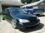New 2001 02 03 Acura 3.2 Cl Hfp Oe Style Type S Lip Front Kit Rare Custom