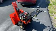 Ariens Deluxe 30 30-in 306-cc Two-stage Self-propelled Gas Snow Blower