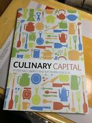 Culinary Capital By Peter Naccarato And Kathleen Lebesco 2012, Hardcover