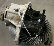 Rts2370a 4,13 Differential Rear Axle Gear 2071333 Volvo