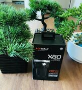 Acebeam X80 Brand New+4 Batteries+ Sealed + Box + 2 Battery Cases+ Free Ship
