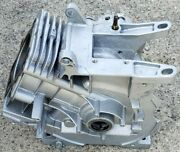 Briggs And Stratton Vanguard Ohv Horizontal Engine Crankcase And Sump 799046/799084