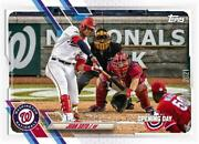 2021 Topps Mlb Digital Nft Opening Day Juan Soto Minted 4779/5000