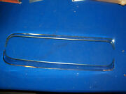 1967-1974 Volkeswagen Vent Shades New Old Stock Very Nice In Original Box