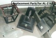 Replacement Parts For Altair Led Lantern Glass Al-2163 - Choose - 709775 - Used