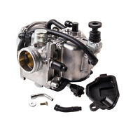 Brand New Carburetor For Honda Trx350 Atv 350 Rancher 350es/fe/fmte/tm