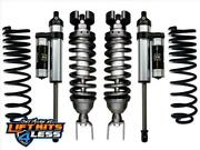 Icon K213003 Stage-3 3 Suspension Lift Kit For 2009-2018 Dodge Ram 1500 4wd