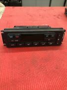 2005-2007 Ford F250 F350 Heater Ac Climate Control 7c34-18c612-aa 6299