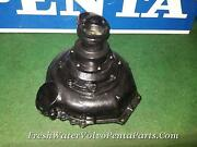 Volvo Penta Ford Bellhousing 5.8l 5.8fl 5.0l Flywheel Cover Replaces 3851963
