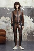 Women Jacket And Pant Complete Neil Barrett Fall 2021 Ready-to-wear Fashion Show