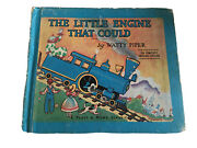The Little Engine That Could - By Watty Piper-the Complete Original Edition 1961