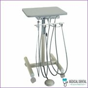 Dental Mobile System Doctorand039s Cart A-4100