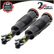 Front Left And Right Abc Hydraulic Strut For Mercedes W221 S Cl Class 2007-2013