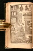 1843 Hannah Glasse The Complete Art Of Cookery Illus