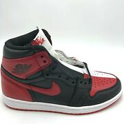 Nike Air Jordan 1 Retro High Homage To Home Chicago Numbered Ar9880-023