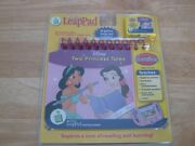 My First Leap Pad Leap Frog Learning System Two Princess Tales