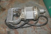 Vintage Black And Decker Electric Drill M16435